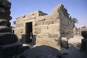 Thot Tempel in Qasr el Aguz