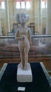 Amarna Prinzessin