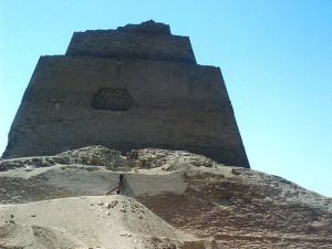 Pyramide Meidum