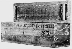 Sarkophag des Ipi-ha-ishutef