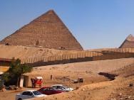 Pyramiden Mena