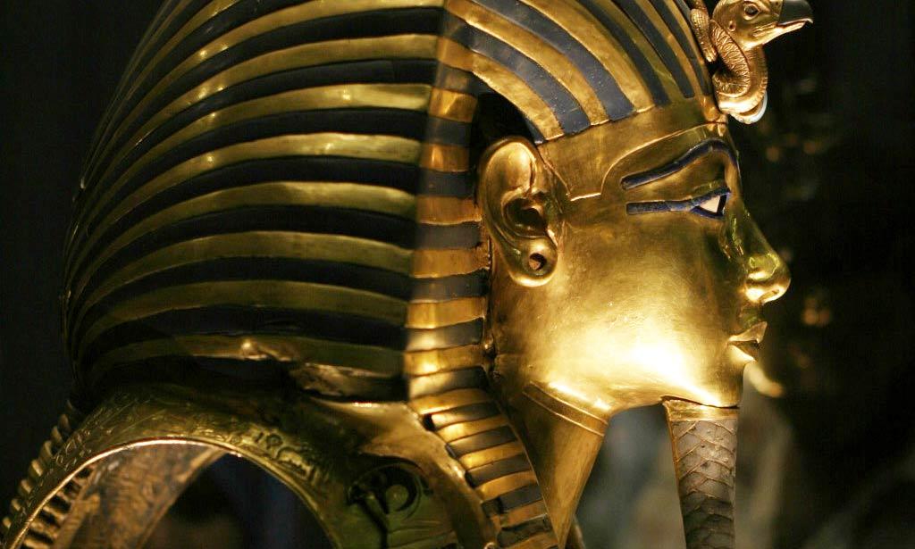 Alle Beiträge über Tutanchamun Selket De