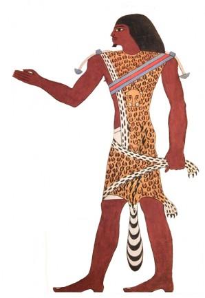 Beni Hasan, Amenemhet (BH2)