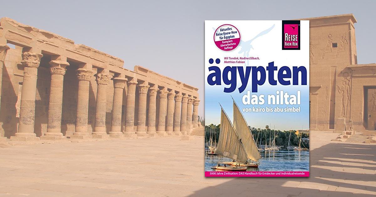 Im Interview Die Drei Autoren Des Neuen Tondoks ägypten Das