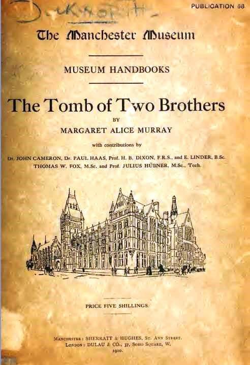 Als die Brüder Jacob und Wilhelm Grimm 1812 die erste Auflage ihrer Sie datieren die Entstehung der Geschichte auf die Zeit vor 6000 Jahren.