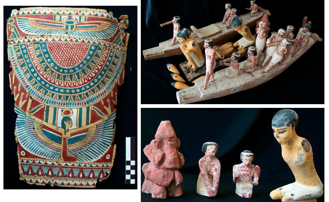 Methoden zur Datierung von Artefakten
