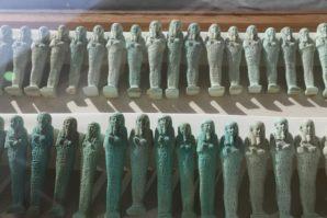 Foto: Antikenministerium Ägypten